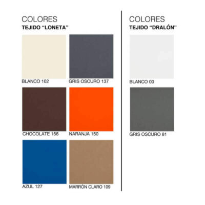 carta colores crea collection