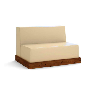 Sillon Corcega Plus 100